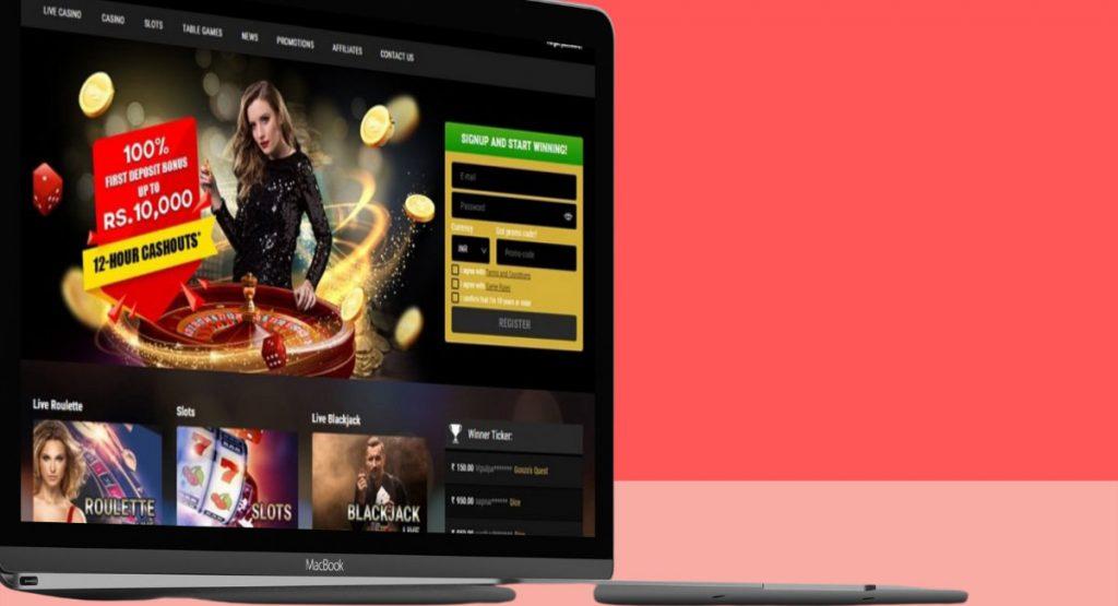 ShowLion casino platform