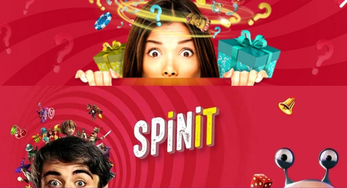 Avis sur Spinit Casino