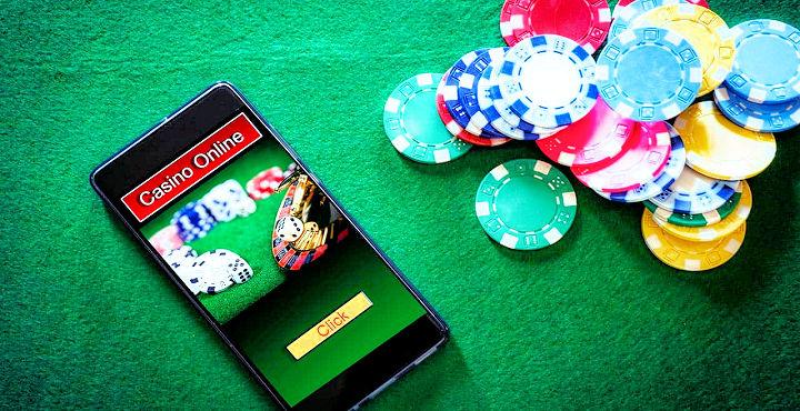 les joueurs perçoivent les jeux de casino