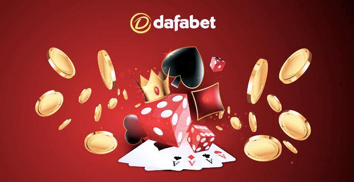 Dafabet Casino est un