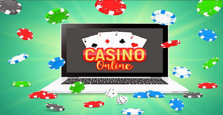 information about casino games